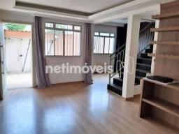 Casa à venda com 3 dormitórios em Canaã, Belo horizonte cod:156920