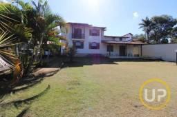 Casa a venda 4 quartos Braúnas - Belo Horizonte
