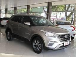 Hyundai Creta 1.6 PULSE 4P FLEX AUT