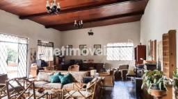 Casa à venda com 4 dormitórios em São bento, Belo horizonte cod:807859