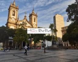 Título do anúncio: SALA COMERCIAL NO CENTRO DO RIO - LARGO DE SÃO FRANCISCO