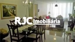 Apartamento à venda com 3 dormitórios em Tijuca, Rio de janeiro cod:MBAP31017