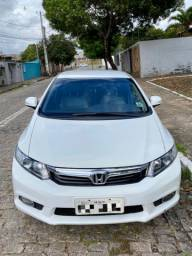 Civic 2014 LXR 2.0 100% Revisado