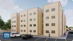 °°44°° Bela Cintra Life, apartamentos com 2 quartos - Região da Forquilha