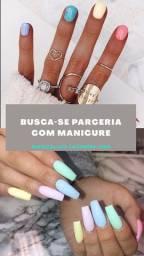Oportunidade Manicure/Sobrancelha.