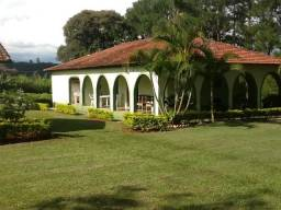 Chácara à venda com 5 dormitórios em Jardim querência do turvo, Capão bonito cod:CH010903