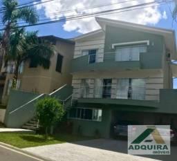 Casa em condomínio com 4 quartos no Condominio Parque dos Ingleses - Bairro Jardim Carvalh