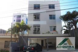 Apartamento com 2 quartos no EDIFICIO JOAO MIQUELAO FILHO - Bairro Centro em Ponta Grossa