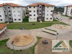 Apartamento com 2 quartos no Residencial Vida Nova - Bairro Uvaranas em Ponta Grossa
