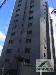 Apartamento com 4 quartos no Edifício Ambassador - Bairro Centro em Ponta Grossa