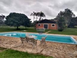 Chácara com 4 dormitórios para alugar, 6000 m² por R$ 10.000/mês - Jardim Europa - Botucat