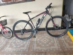 Bicicleta oggi big Wheel quadro 19