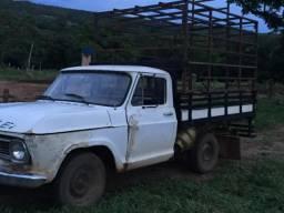 Camioneta C10