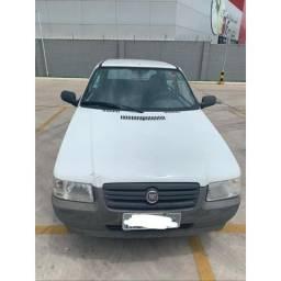 Fiat Uno Mille - 2011