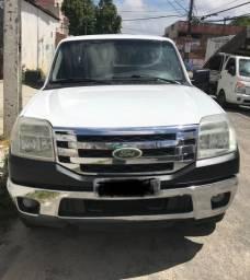 Ranger 2011 - 2011