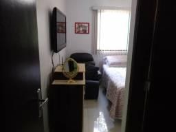 Casa em caldas novas setor bandeirantes,2 dormitórios de esquina