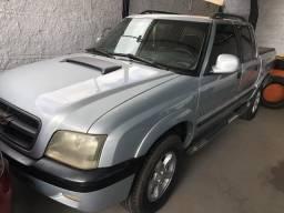 S10 4x4 Executive Diesel - 2006