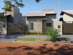 Casa em Jardim Cristhais II, 2 quartos
