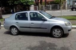 Renault Clio Sedan 2006/2007 - Ótimo Estado - 2007