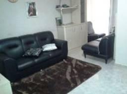 Seropédica, apartamento 2 quartos aceita financiamento