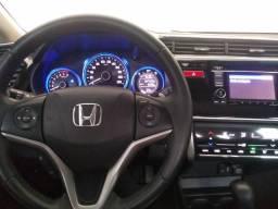 Honda City EXL 2015 Automático - 2015