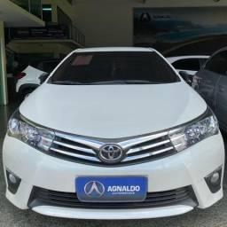 Toyota Corolla 2.0 Dynamic Multi-Drive S (Flex) 2017 - 2017