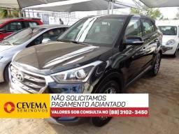 Hyundai Creta 2.0 - 2017