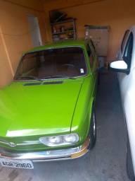 Vender carro antigo