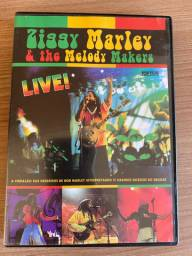 Dvd Bob Marley