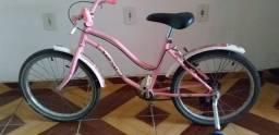 Bicicleta infantil número *