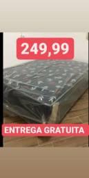 Cama Box Conjugado Casal 279,90 ENTREGAMOS HOJE!!! SÓ HOJE!! *)