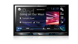 Dvd Player Pioneer Avh-x5880tv 2 Din 7 Tv Digital Usb Android