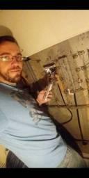 Eletricista Telefonia PABX Rede Lógica Automação