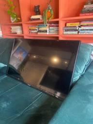 tv led lcd panasonic 40 polegadas
