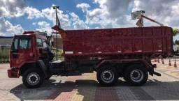 Caminhão Ford carga 2428