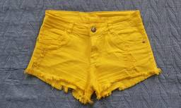 Combo 2 Shorts R$50,00