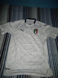 Camisa Seleção Itália
