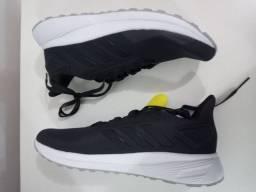 Tênis Duramo 9 Adidas Original preto 37