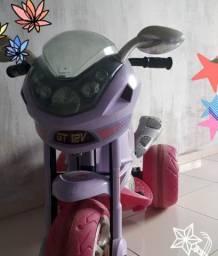Moto Infantil 12v