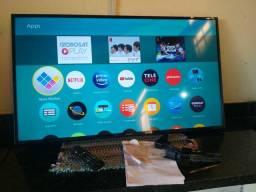 Tv smart 50 polegadas 4k