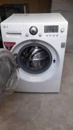 Lava e seca LG excelente estado !!!!