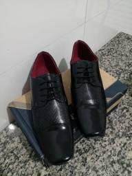Sapatos sociais a venda