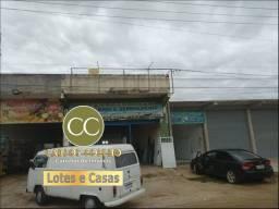 Fg Lojas na Rodovia Amaral Peixoto em Unamar - Tamoios - Cabo Frio/RJ