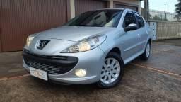 Peugeot/ 207 Passion Xs Automático Completo