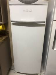 Freezer vertical Brastemp 197L