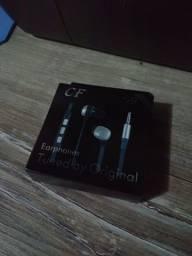 Fone de ouvido original da Xiaomi