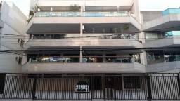 Apartamento 3 qts varanda