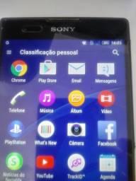 Vende-se um Smartphone Sony Xperia 8gb - Modelo D5322