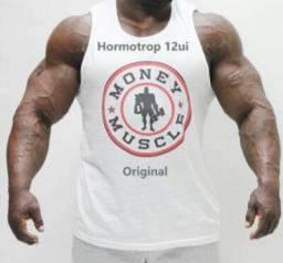 Camiseta Hormotrop Somatropina Original