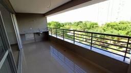 Apartamento 3 suítes em frente Parque Cascavel